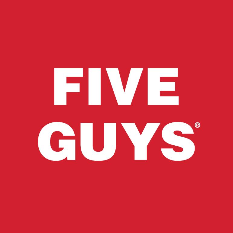 Five Guys Burgers & Fries   Exchange @ Gwinnett