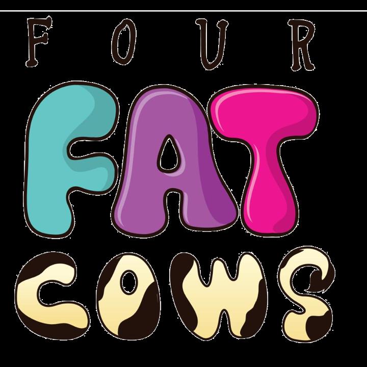 Four Fat Cows Ice Cream | Exchange @ Gwinnett