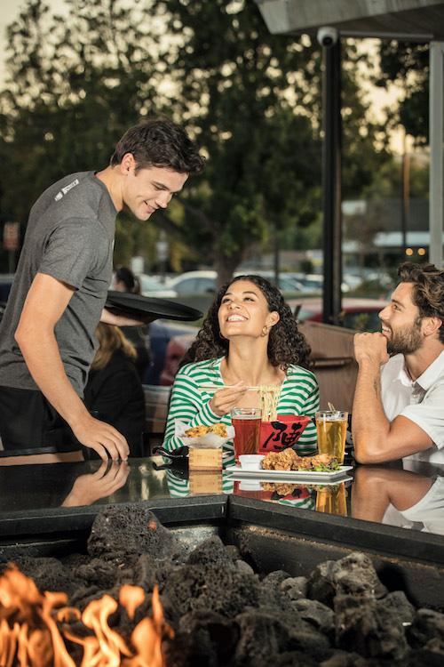 JINYA Ramen Bar | Exchange @ Gwinnett