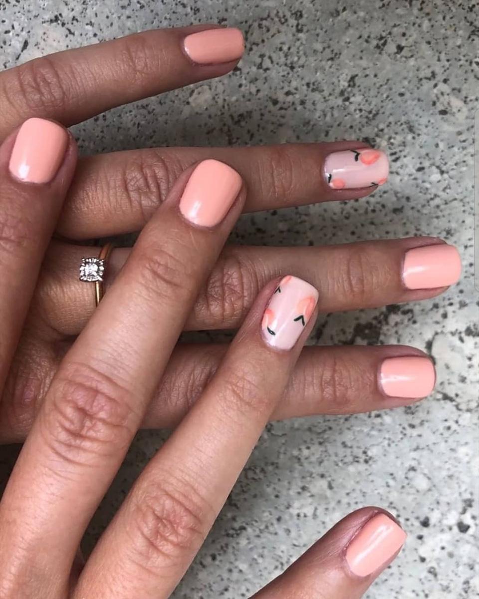 Les Mains Nail Bar | Exchange @ Gwinnett
