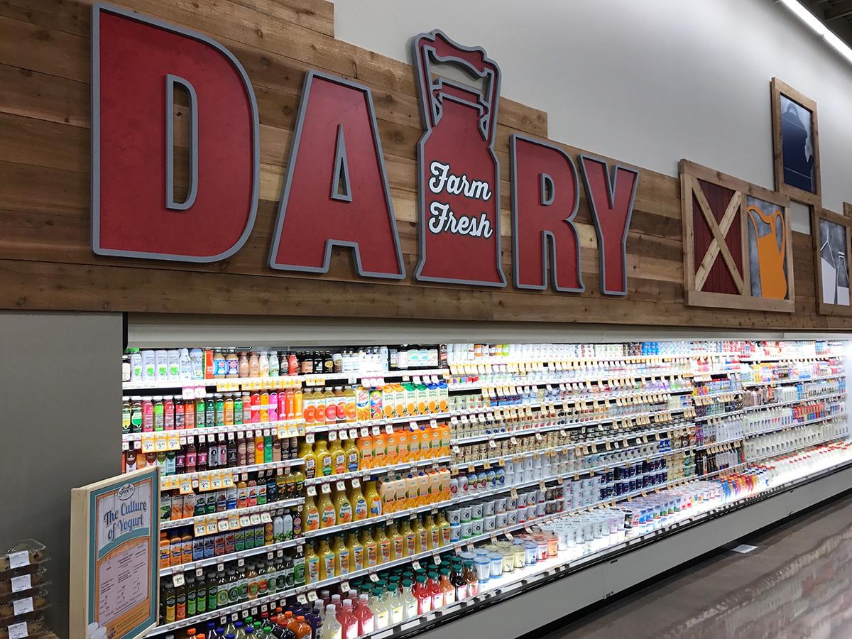 Farm Fresh Dairy | Sprouts Farmers Market | Exchange @ Gwinnett