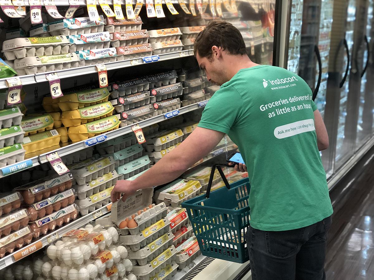Instacart Shopper | Sprouts Farmers Market | Exchange @ Gwinnett