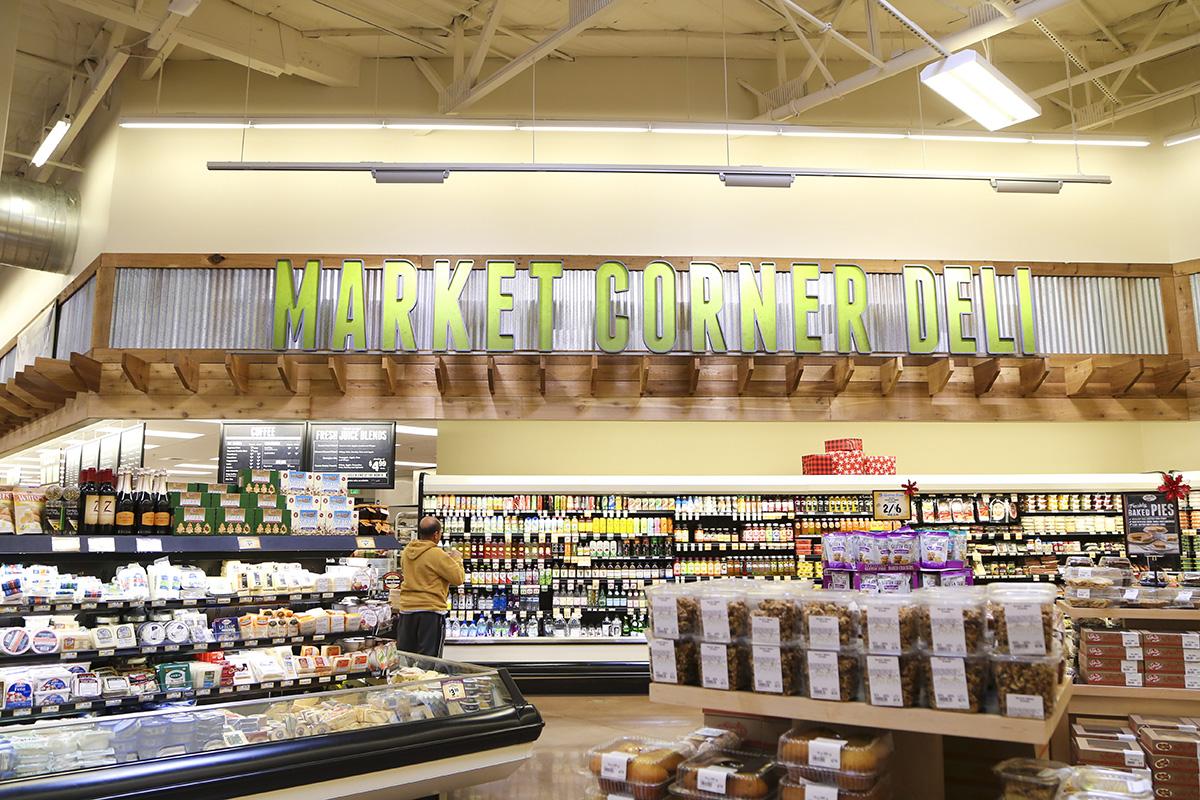 Market Corner Deli | Sprouts Farmers Market | Exchange @ Gwinnett