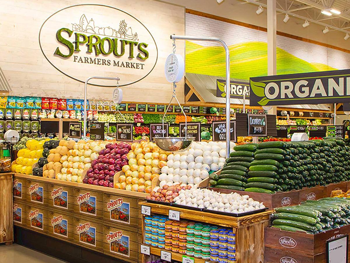 Produce Department | Sprouts Farmers Market | Exchange @ Gwinnett