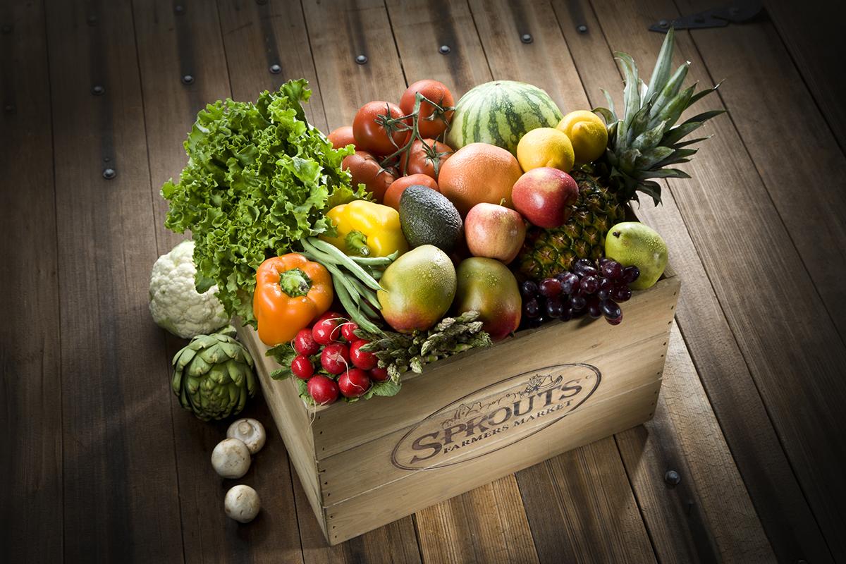 Fresh Produce | Sprouts Farmers Market | Exchange @ Gwinnett