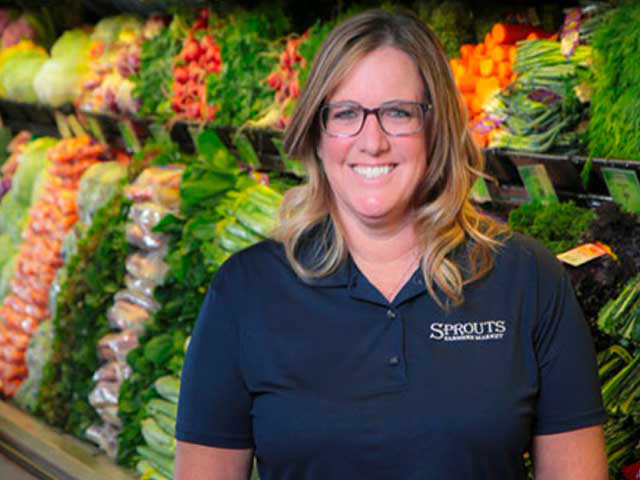 Store Manager | Sprouts Farmers Market | Exchange @ Gwinnett