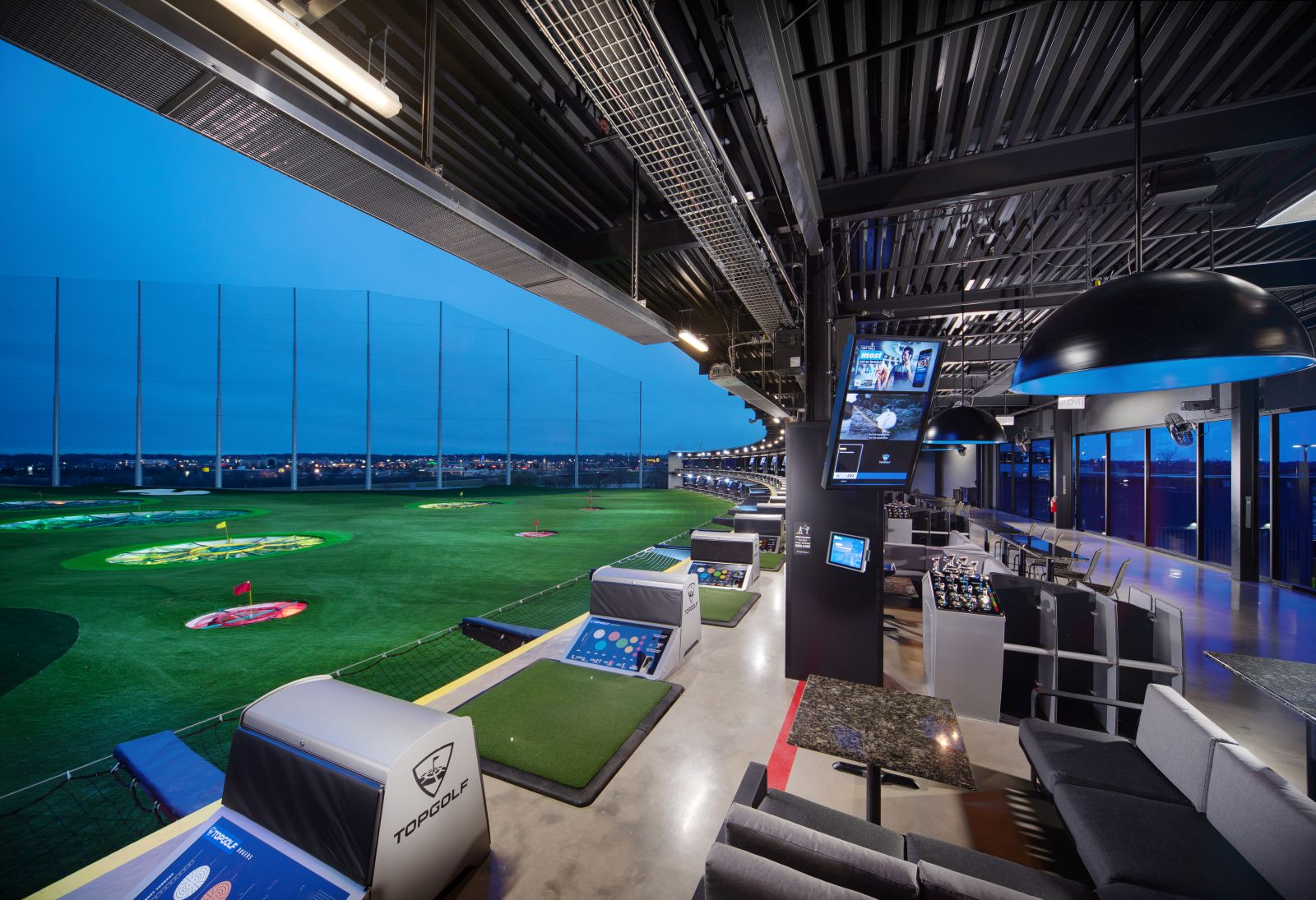Topgolf | Exchange @ Gwinnett | Buford GA