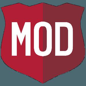 MOD Pizza Tenant Logo
