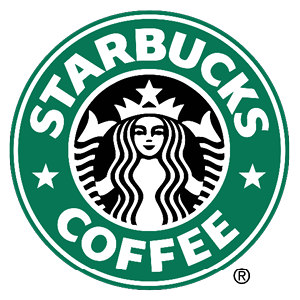Starbucks Coffee Tenant Logo