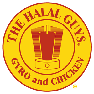 The Halal Guys Tenant Logo