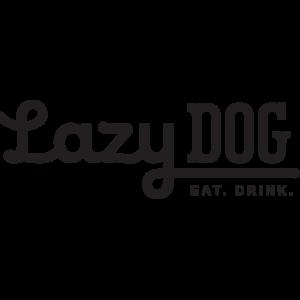 Exchange @ Gwinnett Lazy Dog Tenant Logo