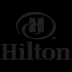 Hilton Hotels Logo