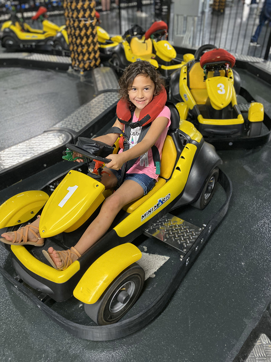 Mini Karts | Andretti Indoor Karting & Games | Exchange @ Gwinnett
