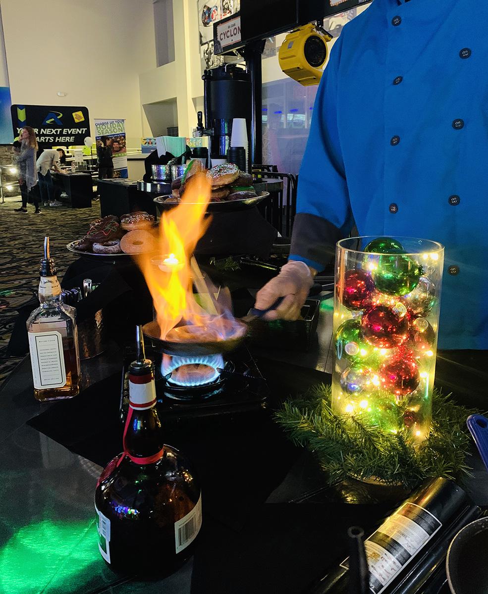 Special Events | Andretti Indoor Karting & Games | Exchange @ Gwinnett