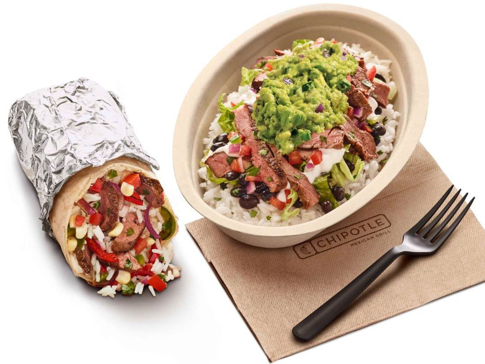 Chipotle Mexican Grill | Exchange @ Gwinnett