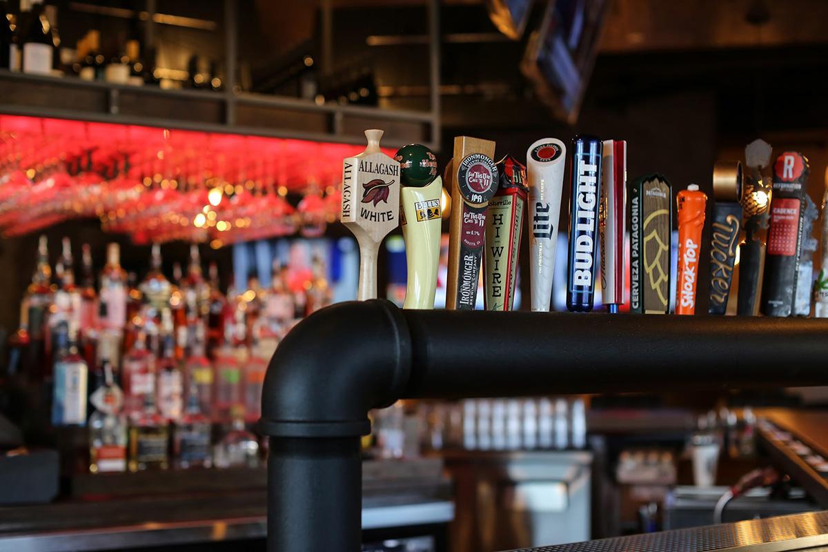 Beers on Tap | Central City Tavern | Exchange @ Gwinnett