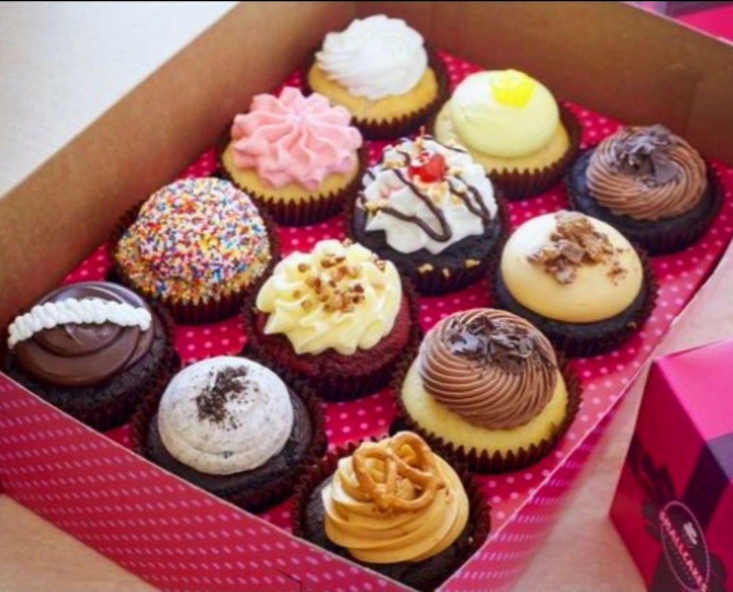 Smallcakes | Exchange at Gwinnett