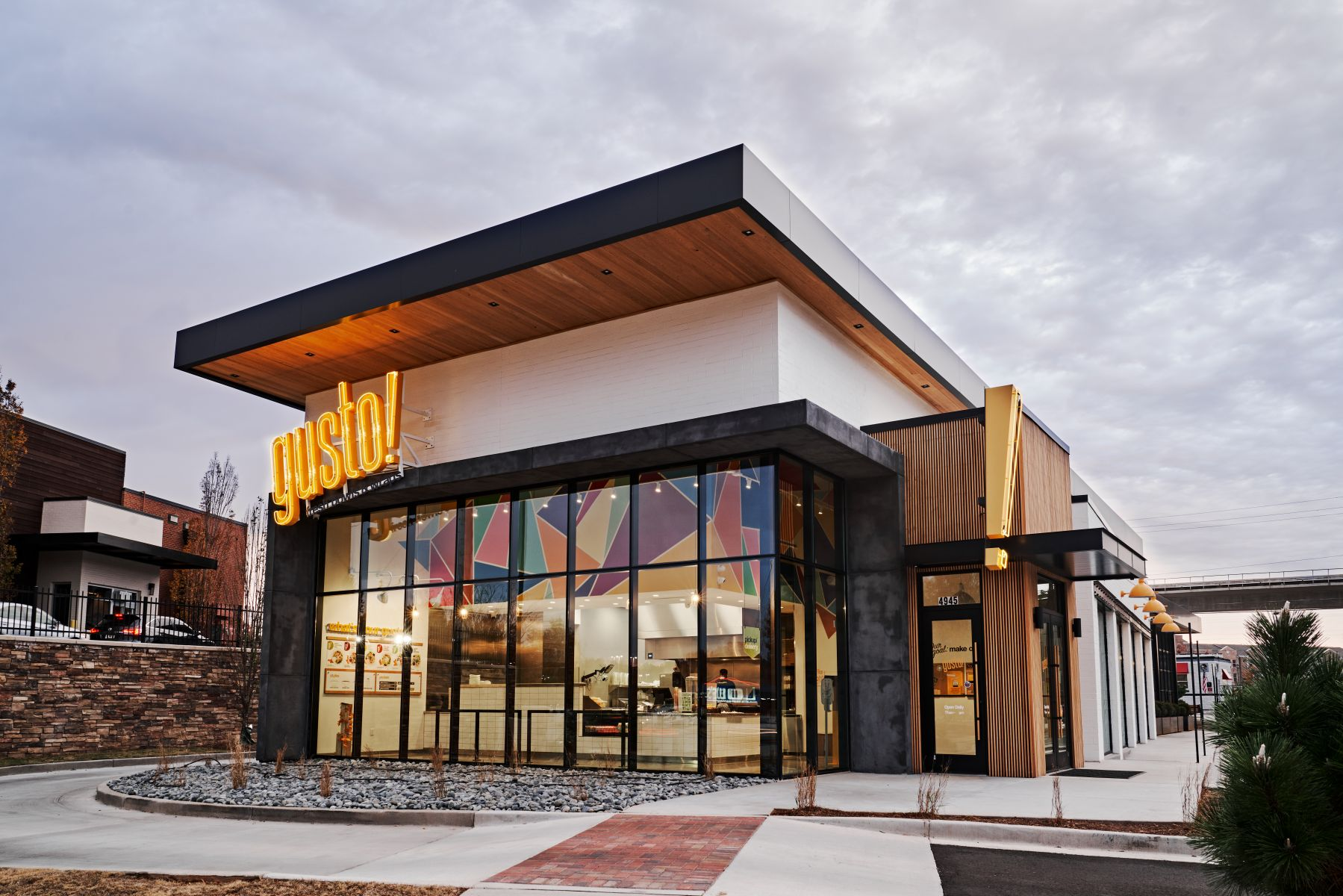 gusto | Exchange at Gwinnett | Buford GA